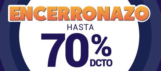 Encerronazo   - 2020