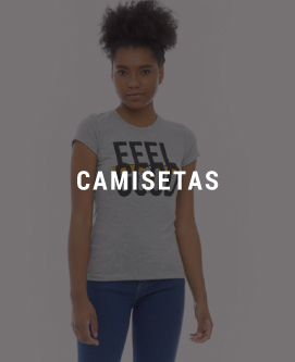 Camisetas de mujer descuento banner home - desktop