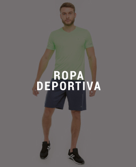 Ropa deportiva de hombre descuento banner home - desktop