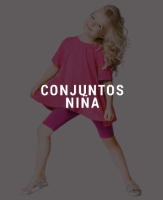 Banner Home Desktop - Rejilla - Conjuntos niña