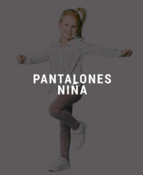 Banner Home Desktop - Rejilla - Pantalones niña