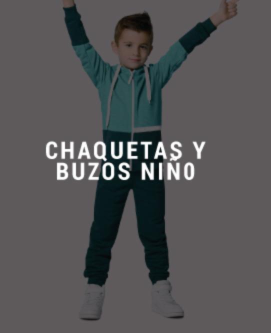 Banner Home Desktop - Rejilla - Chaquetas y buzos niño