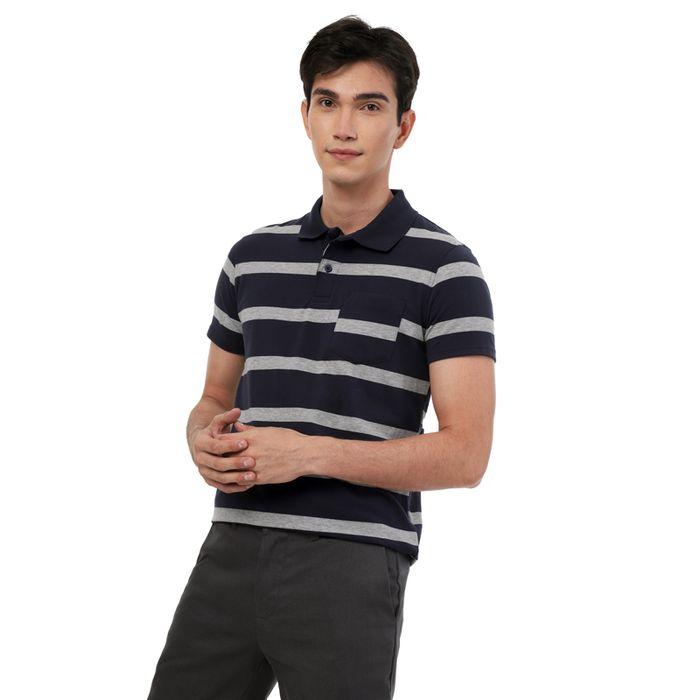 Camisas Tipo Polo Hombre Camisetas Polo Facol