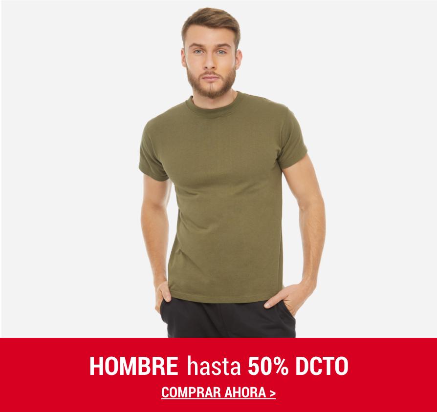 Banner Home -  FEB2021 - Hombre - 50% Dcto (Desktop)