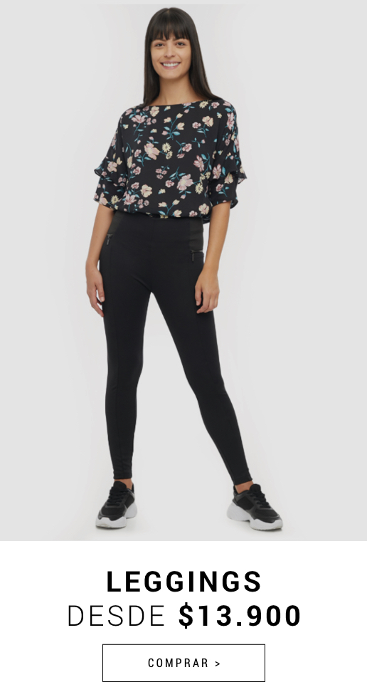Banner Home -  ABR2021 - Mujer - Leggings Desde 13900 (Desktop)